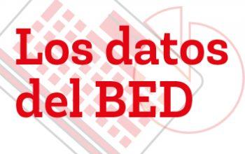 El BED hecho infografía
