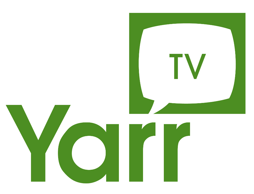 YARR TV LOGO