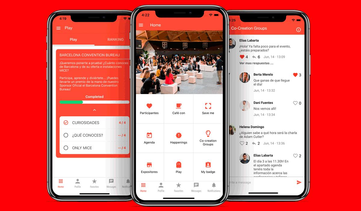 La app: una herramienta que te mantendrá siempre informad@