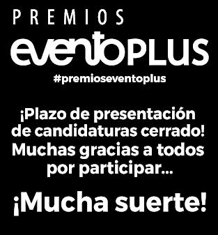 Premios eventoplus